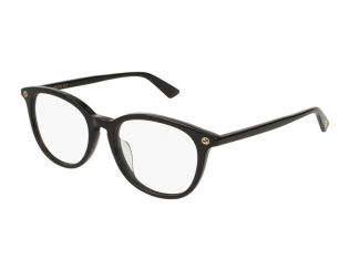 Dioptrické brýle Gucci - Gucci GG0155OA-001