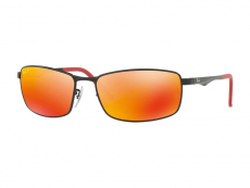 Sluneční brýle - Ray-Ban RB3498  006/6S