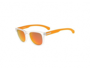 Sluneční brýle Oversize - Calvin Klein JEANS CKJ783S-000
