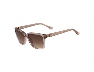 Sluneční brýle - Čtvercový - Calvin Klein CK3190S-625