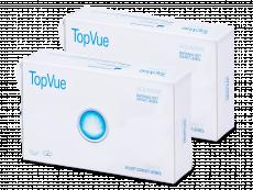TopVue Daily (180čoček) - Jednodenní kontaktní čočky