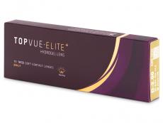 Kontaktní čočky TopVue - TopVue Elite+ (10 čoček)