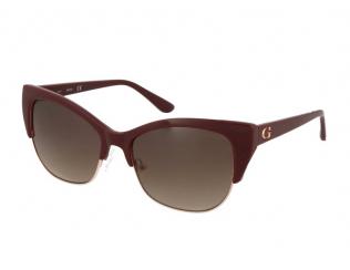 Sluneční brýle Guess - Guess GU7523 72F