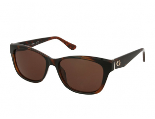 Sluneční brýle Guess - Guess GU7538 52E