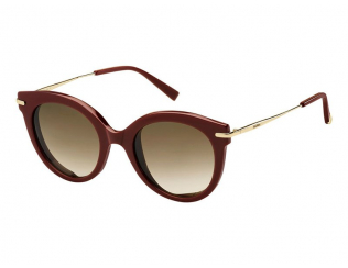 Sluneční brýle - Max Mara - Max Mara MM NEEDLE VI 6K3/HA
