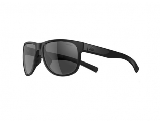 Čtvercové sluneční brýle - Adidas A429 50 6050 SPRUNG