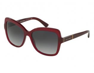 Sluneční brýle Oversize - Dolce & Gabbana DG 4244 26818G