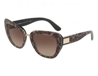 Sluneční brýle Cat Eye - Dolce & Gabbana DG 4296 199513