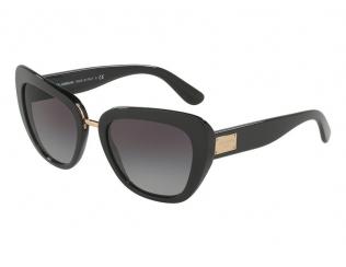 Sluneční brýle Cat Eye - Dolce & Gabbana DG 4296 501/8G