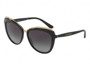 Sluneční brýle - Cat Eye - Dolce & Gabbana DG 4304 501/8G