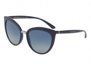 Sluneční brýle Cat Eye - Dolce & Gabbana DG 6113 30944L