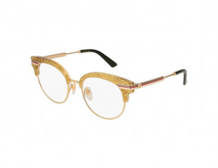 Dioptrické brýle Gucci - Gucci GG0285O-004