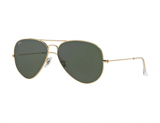 Sluneční brýle Aviator - Ray-Ban Original Aviator RB3025 001