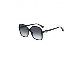 Sluneční brýle Oversize - Fendi FF 0287/S 807/9O