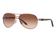 Sluneční brýle - Oakley FEEDBACK  OO4079 407901