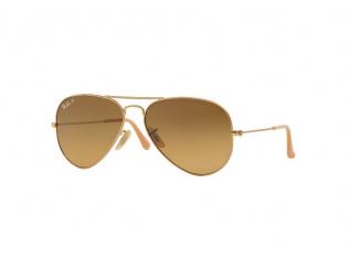 Sluneční brýle Aviator - Ray-Ban Aviator Large Metal RB3025 112/M2