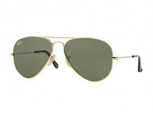 Sluneční brýle Aviator - Ray-Ban Aviator RB3025 181