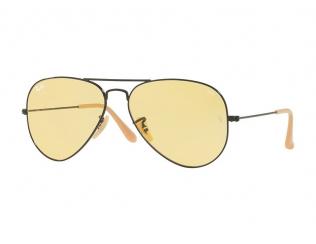Sluneční brýle Aviator - Ray-Ban Aviator RB3025 90664A