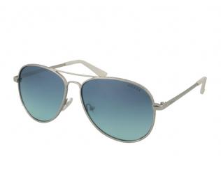 Sluneční brýle - Guess - Guess GU7555 10X
