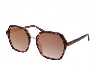 Sluneční brýle Oversize - Guess GU7557 74Z