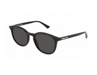 Sluneční brýle - Panthos - Alexander McQueen MQ0123S 001