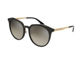Sluneční brýle - Oválný - Alexander McQueen MQ0108SK 001