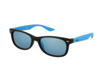 Dětské sluneční brýle Alensa Sport Black Blue Mirror