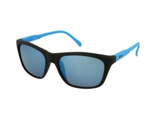 Sportovní brýle Alensa - Sluneční brýle Alensa Sport Black Blue Mirror