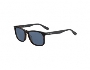 Čtvercové sluneční brýle - Boss Orange BO 0317/S 086/KU