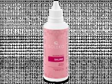 Roztoky Soleko - Oplachovací roztok Queen's Saline 100 ml