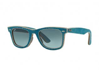 Sluneční brýle Wayfarer - Ray-Ban Original Wayfarer Denim RB2140 11644M