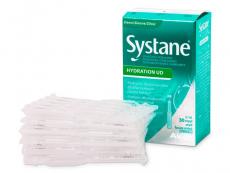 Oční kapky - zvlhčení očí - umělé slzy - Oční kapky Systane Hydration UD 30 x 0,7 ml