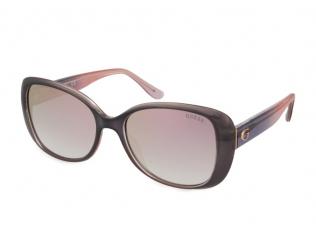 Sluneční brýle Oversize - Guess GU7554 20U