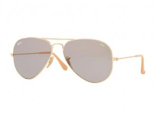 Sluneční brýle Aviator - Ray-Ban Aviator RB3025 9064V8