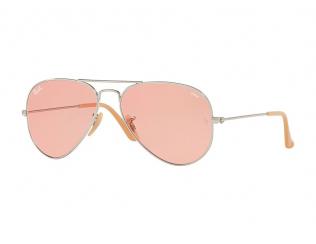Sluneční brýle Aviator - Ray-Ban Aviator RB3025 9065V7