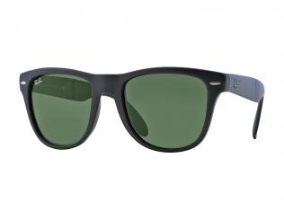 Sluneční brýle Wayfarer - Ray-Ban Wayfarer Folding Classic RB4105 601S