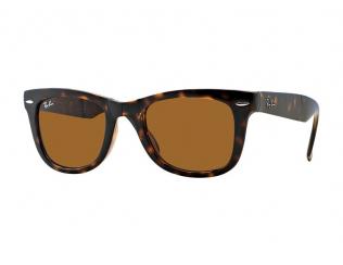 Sluneční brýle Wayfarer - Ray-Ban Wayfarer Folding Classic RB4105 710
