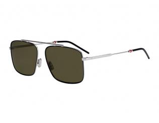 Sluneční brýle Christian Dior - Christian Dior DIOR0220S ECJ/QT