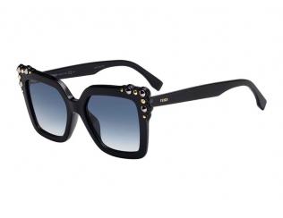 Sluneční brýle Oversize - Fendi FF 0260/S 807/08