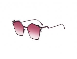 Sluneční brýle Oversize - Fendi FF 0261/S 0T7/3X
