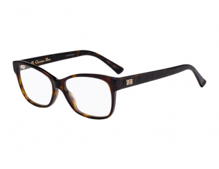 Dioptrické brýle Cat Eye - Christian Dior LadydiorO2 086