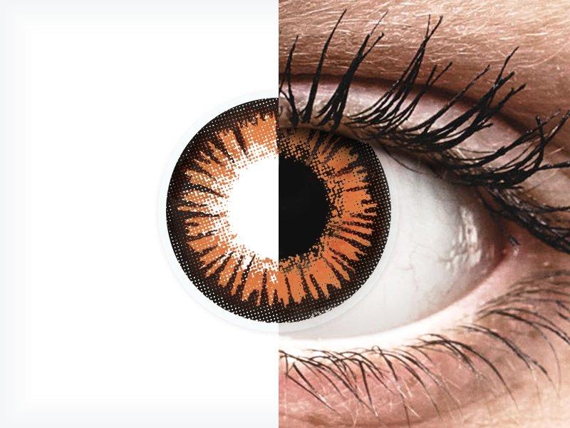 ColourVUE Crazy Lens - Twilight - nedioptrické jednodenní (2čočky) - ColourVUE Crazy Lens - Twilight - nedioptrické jednodenní (2čočky)