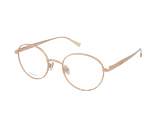 Dioptrické brýle Max Mara - Max Mara MM 1289 000