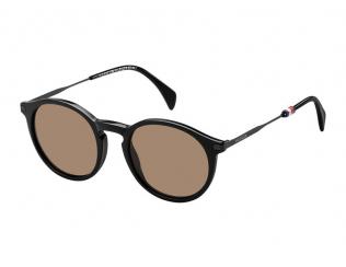 Sluneční brýle Tommy Hilfiger - Tommy Hilfiger TH 1471/S 807/70
