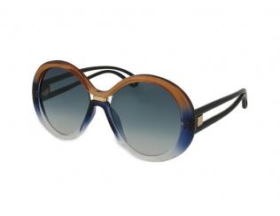Sluneční brýle Oversize - Givenchy GV 7105/G/S IPA/08