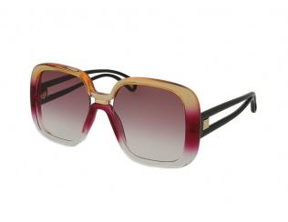 Sluneční brýle Oversize - Givenchy GV 7106/S 4TL/3X