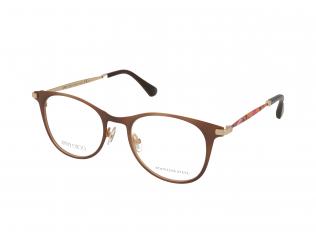 Oválné dioptrické brýle - Jimmy Choo JC208 AQU