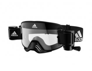 Lyžařské brýle - Adidas AD84 75 9400 BACKLAND DIRT