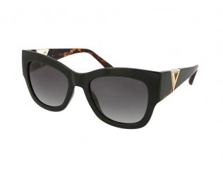 Sluneční brýle Guess - Guess GU7495-S 01B