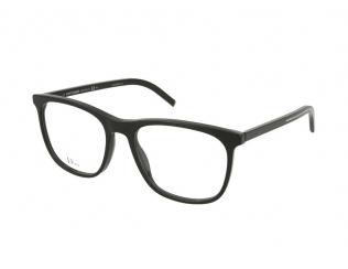 Čtvercové dioptrické brýle - Christian Dior BLACKTIE239 807